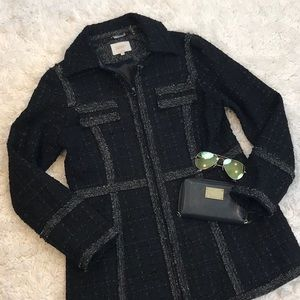 Laundry by Shelli Segal Wool Coat